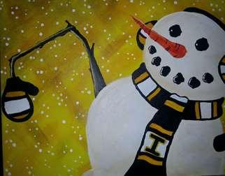 Team Snowman