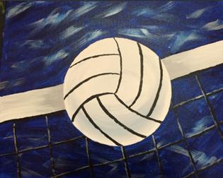 Team Volleyball