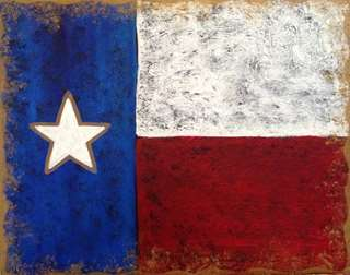 Texas Lone Star State