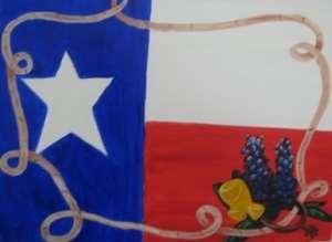 Texas Montage