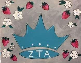 The Crown I Choose
