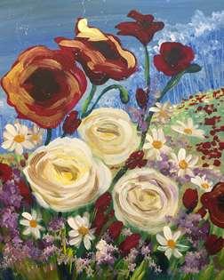 The Flowers' Dance