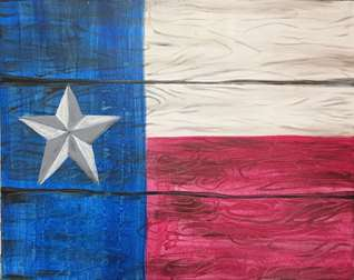 The Lone Star State