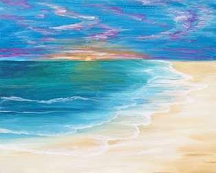 The Perfect Beach