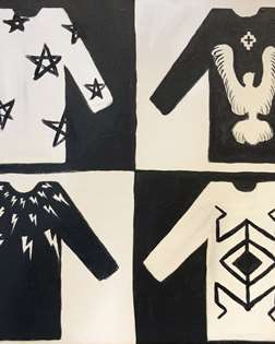 The Sweaters of David