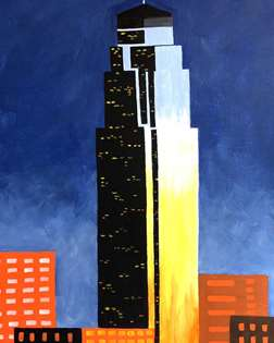 The Tower Formerly Known as Transco