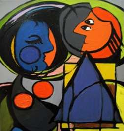 The World of Picasso