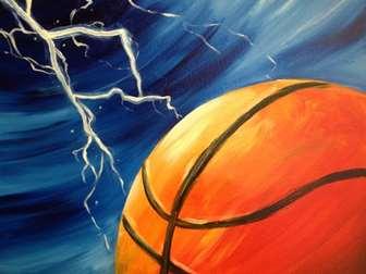Thunderstorm