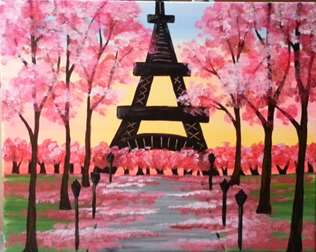 Together Forever In Paris