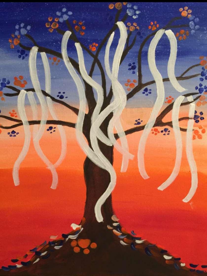 Toomers Tree