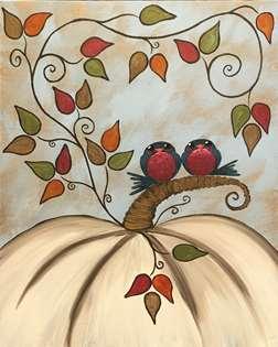 Toot Sweet Autumn