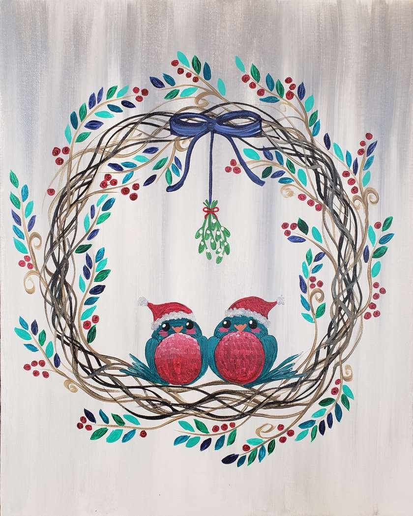 Toot Sweet Christmas