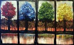 Tree For All Seasons (Date Night)