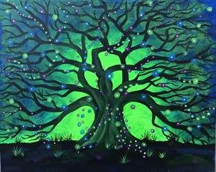 Tree of Dreams