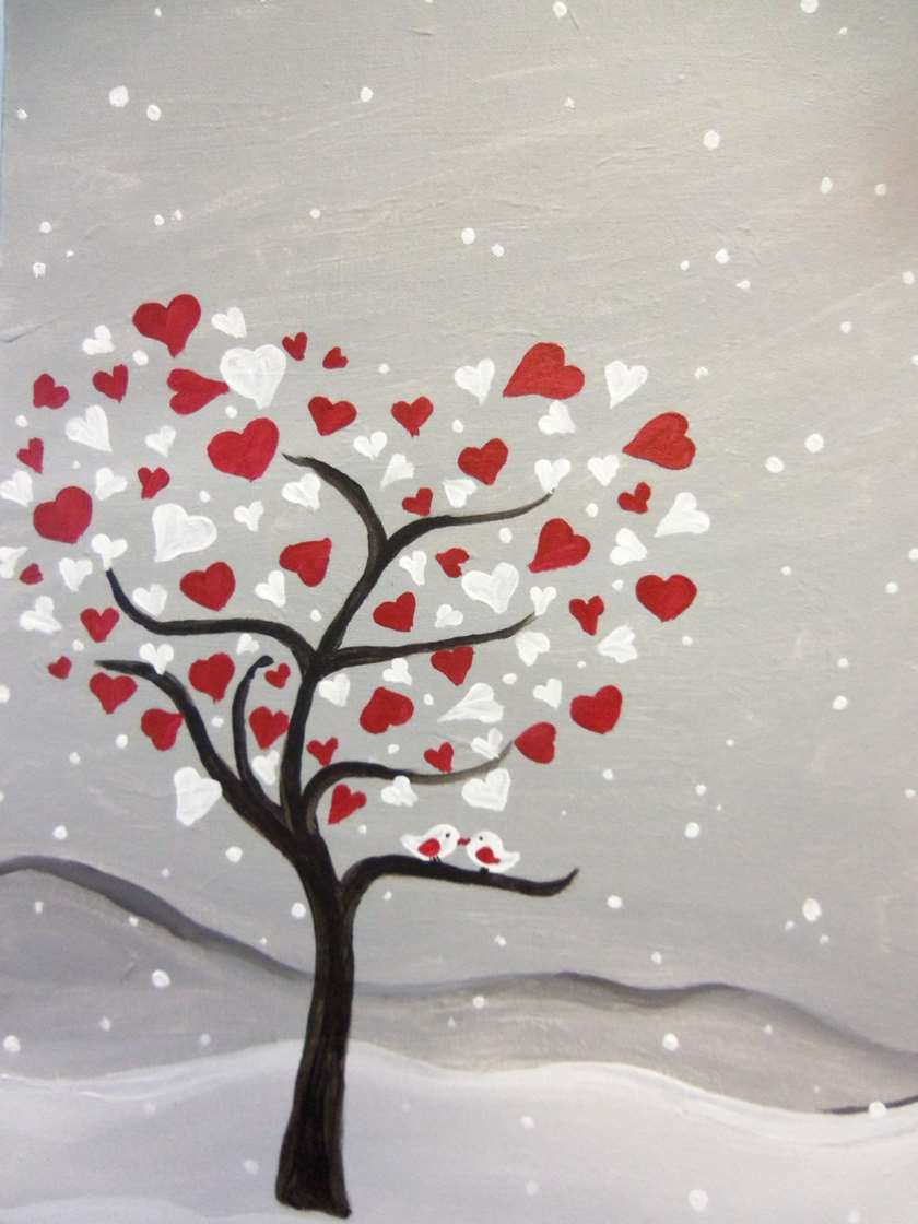 Tree of Love