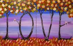 Trees of Love (Date Night)