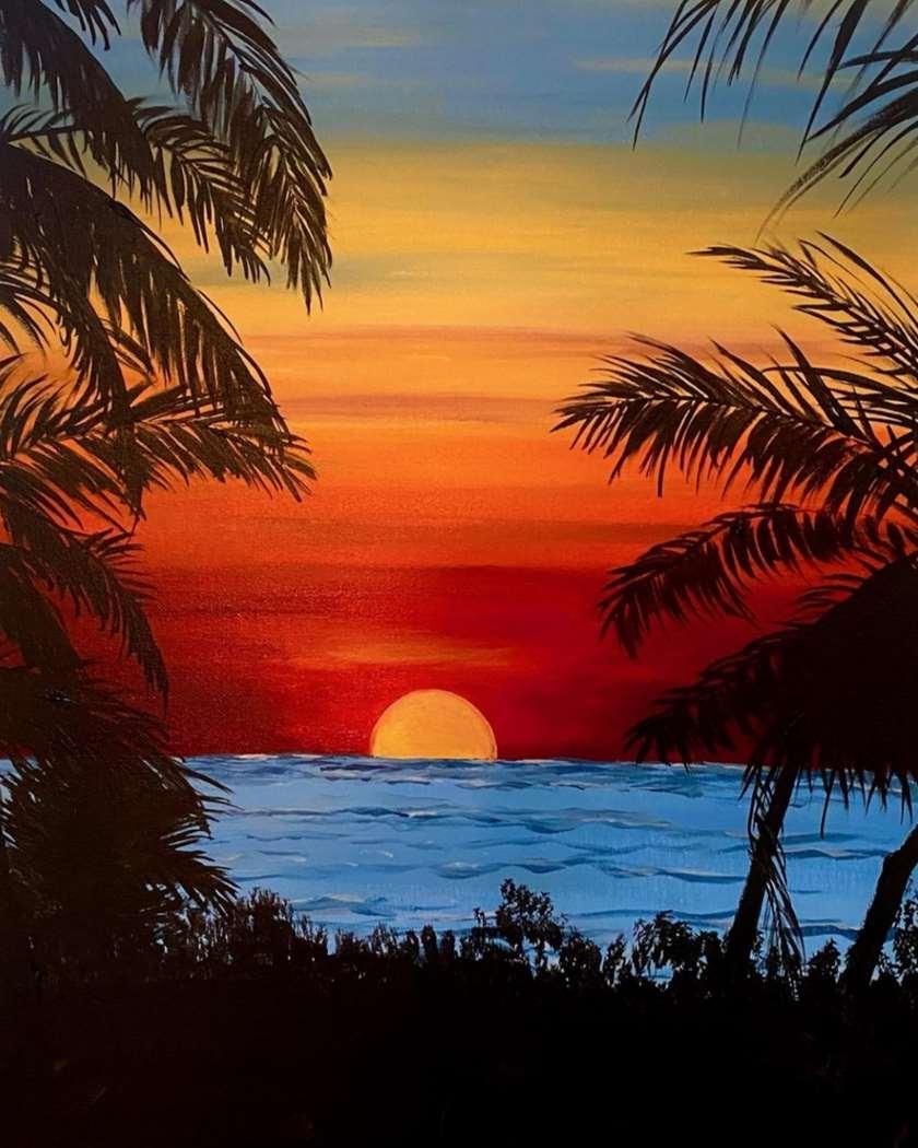 """""""tropical Dreams"""""""