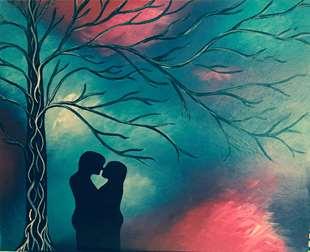 True Love's Kiss