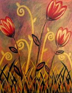 Tulip Sway