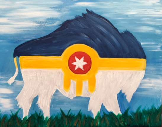 Tulsa Bison