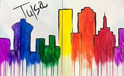 Tulsa State of Mind Date Night