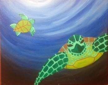Turtle Club
