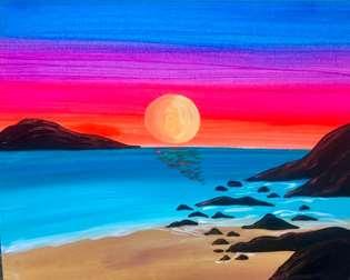 Twilight Cliffs