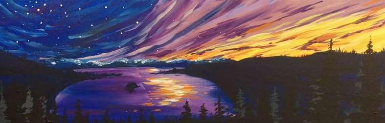 Twilight Dreams