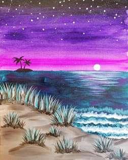 Twilight Dunes