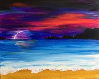Twilight Tides