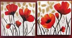 Two-4-One Mini Poppies