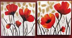 Two-4-One Mini Poppies