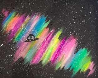 UFO Encounter