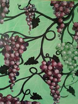 Valentina's Vineyard