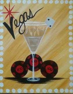 Vegas-tini
