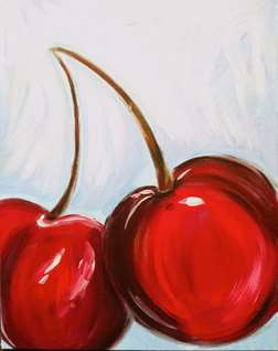 Very Cherry