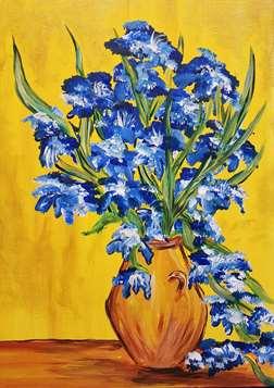 Vincent's Bouquet