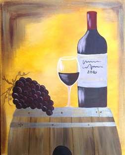 Vineyard Bliss