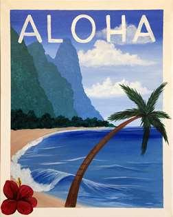 Vintage Aloha