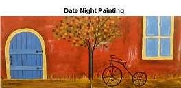 Vintage Ride - Date Night