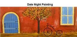 Vintage Ride - Date Night