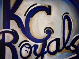Vintage Royals