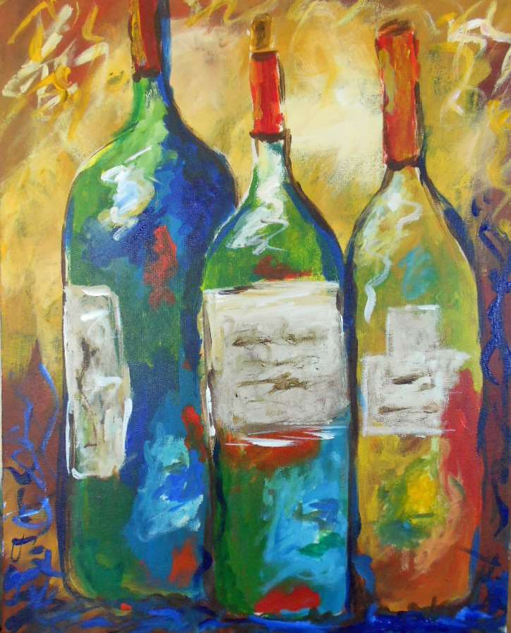 Vintage Vino