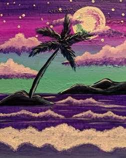 Violet Twilight