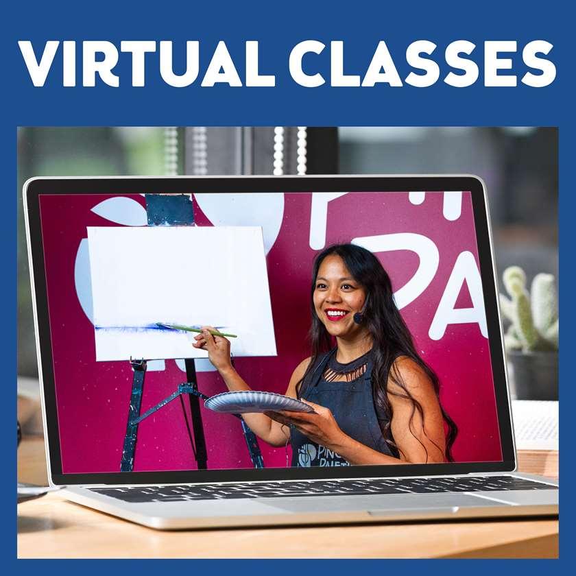 Live Interactive Virtual Class