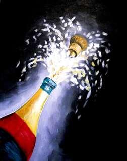 Viva Champagne