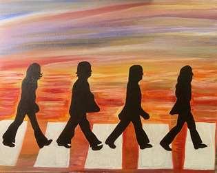 Walking the Beat