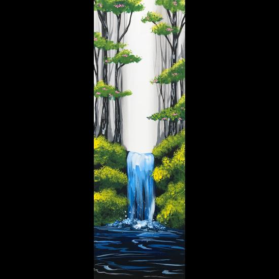 Waterfall Bliss