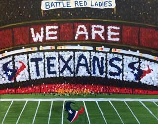 We Are Texans