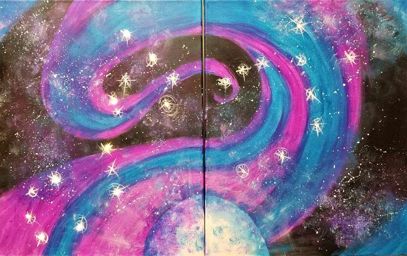We are Written in the Stars